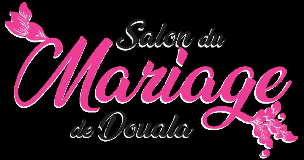 Logo du site du salon du mariage de douala